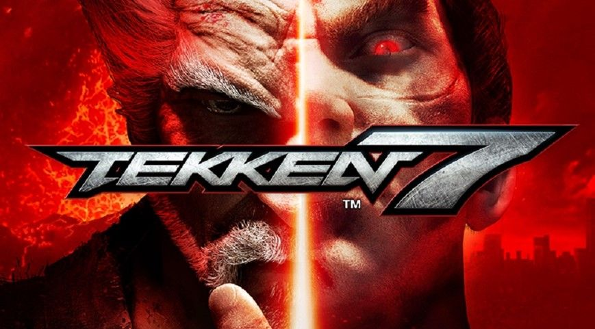 comprar tekken 7