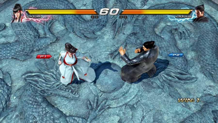 Review juego Tekken 7