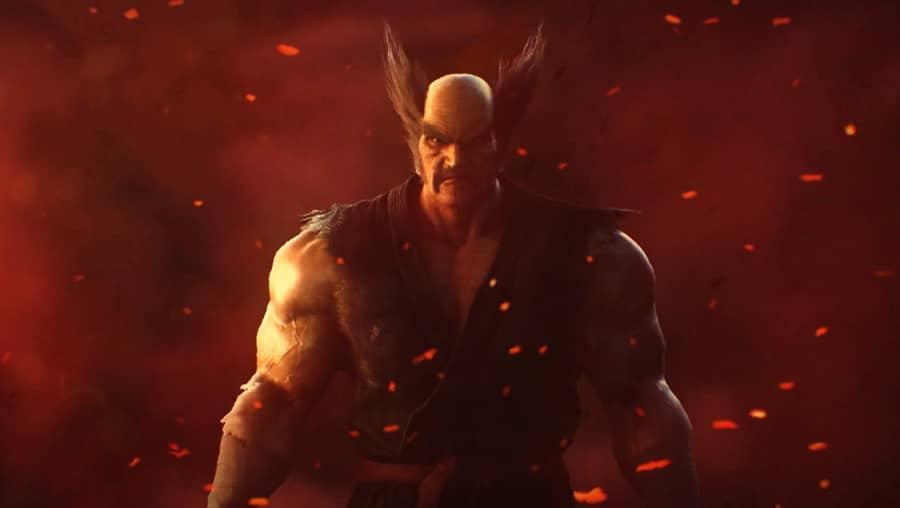 Review del juego Tekken 7